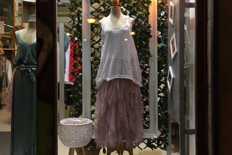 vitrina otono invierno croáis moda